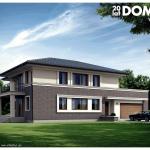 domy energooszczędne projekty