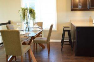 krzesła designerskie do jadalni