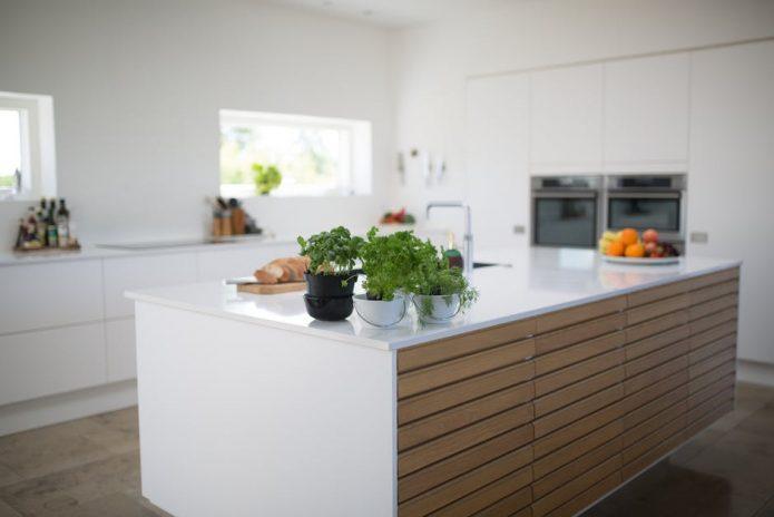 nowatorska kuchnia w każdym mieszkaniu