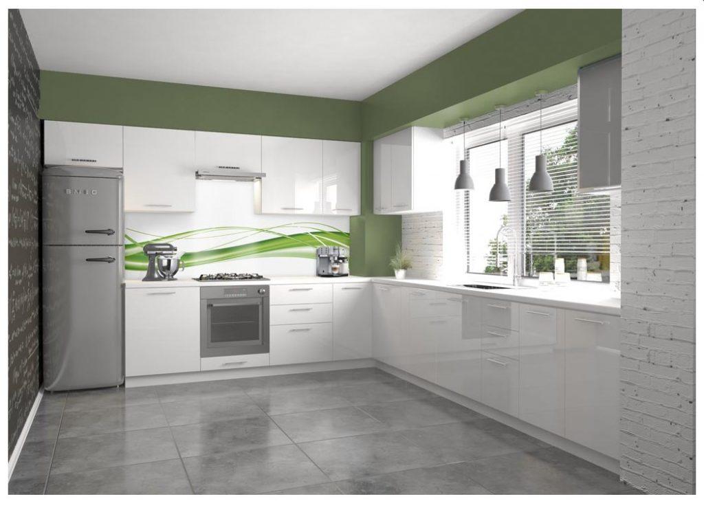 Meble modułowe do kuchni a estetyka i funkcjonalność