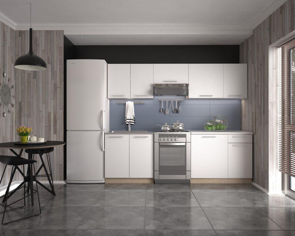 Meble kuchenne modułowe a wygoda i estetyka